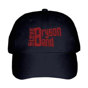 Steve Bryson Band Trucker Hat