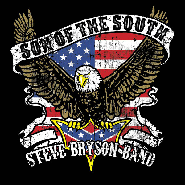 Steve Bryson Band | Son of the South