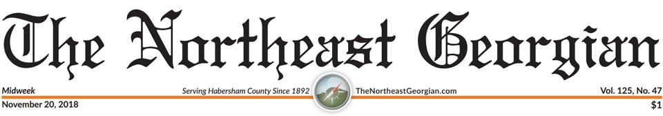 The Northeast Georgian